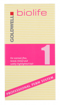 GOLDWELL BIOLIFE PERM 1 SINGLE