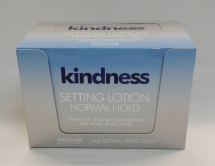 KINDNESS SET LOTION NORMAL 24 x 20ML BLUE