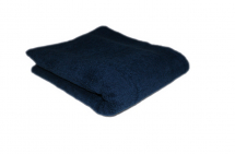HAIR TOOLS TOWEL NAVY