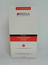 INDOLA SILKSTRAIGHT COLOURED