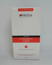 INDOLA SILKSTRAIGHT NORMAL TO RESISTANT