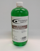 K&G SETTING LOTION EXTRA FIRM 1000ML