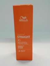WELLA CREATINE+ STRAIGHT (C) CREAM 200ML