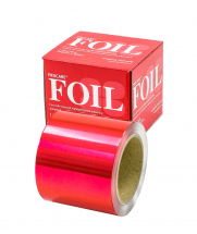 PROCARE ALIMINIUM FOIL RED 100MM x 225M