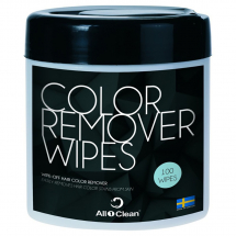 HAIR TOOLS COLOUR REMOVER WIPES x100