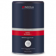 INDOLA RAPID BLONDE WHITE BLEACH 450G
