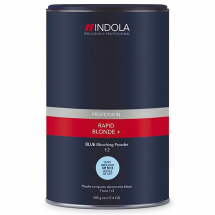 INDOLA RAPID BLONDE BLUE BLEACH 450G
