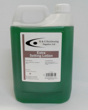 K&G SETTING LOTION EXTRA FIRM 4000ML
