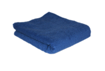 HAIR TOOLS TOWEL ROYAL BLUE