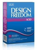 ZOTOS DESIGN FREEDOM PERM NORMAL & TINTED
