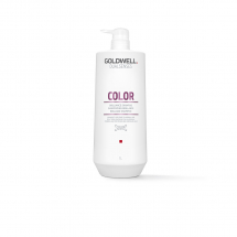GOLDWELL DUALSENSES COLOUR BRILLIANCE SHAMPOO 1000ML