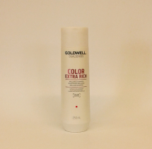 GOLDWELL DUALSENSES COLOUR EXTRA RICH BRILLIANCE SHAMPOO 250ML