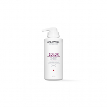 GOLDWELL DUALSENSES COLOUR BRILLIANCE 60 SECOND TREATMENT 500ML
