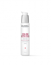 GOLDWELL DUALSENSES COLOUR EXTRA RICH 6 EFFECTS SERUM 100ML