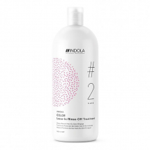 INDOLA INNOVA COLOUR CONDITIONER CREAM 1500ML