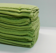 HG CLASSIC TOWEL JUICY LIME