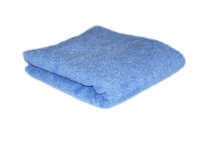 HAIR TOOLS TOWEL CORNFLOWER BLUE