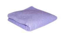 HAIR TOOLS TOWEL LAVENDER