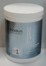 KADUS BLONDES UNLIMITED BLEACH 500G