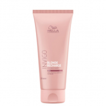 WELLA INVIGO COLOR RECHARGE COOL BLONDE CONDITIONER 200ML