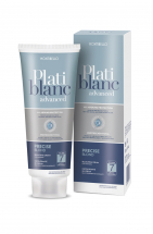 MONTIBELLO PLATI BLANC ADVANCE PRECISE BLONDE BLEACH CREAM 7 LIFT
