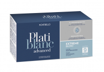 MONTIBELLO PLATI BLANC ADVANCE EXTREME BLEACH TWIN 9 LIFT