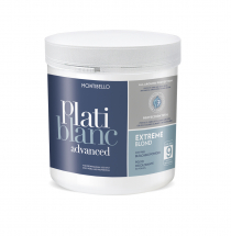 MONTIBELLO PLATI BLANC ADVANCE EXTREME BLEACH 500G 9 LIFT