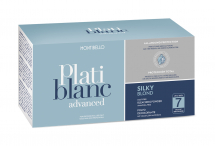 MONTIBELLO PLATI BLANC ADVANCE SILKY BLONDE BLEACH TWIN 7 LIFT