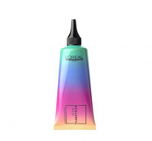 L'OREAL COLORFUL HAIR CARRIBEAN BLUE DISCONTINUED ITEM