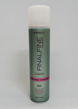 MONTIBELLO FINALFINE GF HAIRSPRAY 400ML EX STRONG