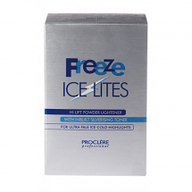 FREEZE ICE LITES POWDER BLEACH