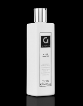 GORGEOUS LONDON VOLUME SHAMPOO 250ML