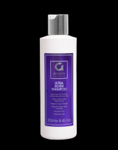 GORGEOUS LONDON ULTRA SILVER SHAMPOO 250ML