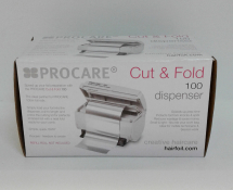 PROCARE CUT & FOLD FOIL DISPENSER 100M