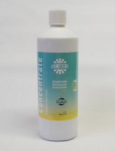 COSMETICIDE CONCENTRATED DISINFECTANT 1000ML