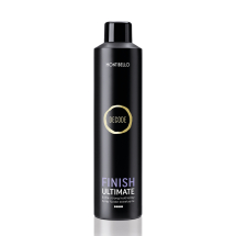 MONTIBELLO DECODE FINISH HAIRSPRAY ULTIMATE 400ML