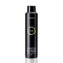 MONTIBELLO DECODE FINISH HAIRSPRAY FIX PLUS 250ML