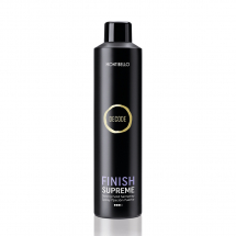 MONTIBELLO DECODE FINISH HAIRSPRAY SUPREME 400ML