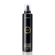 MONTIBELLO DECODE VOLUME HAIR BODY 300ML