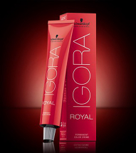 SCHWARZKOPF IGORA ROYAL E-0 DISCONTINUED ITEM