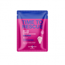 MONTIBELLO SMART TOUCH TIME TO RESCUE HAIR MASK 30ML (4)