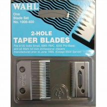 WAHL BLADE 2 HOLE TAPER